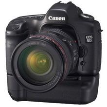 EOS 5D EF 24-105 Lens Kit