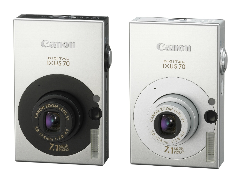 Canon для ixus драйвер 70