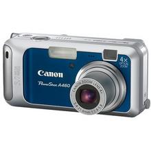 PowerShot A460 blue