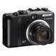 Цифровая фотокамера PowerShot G7