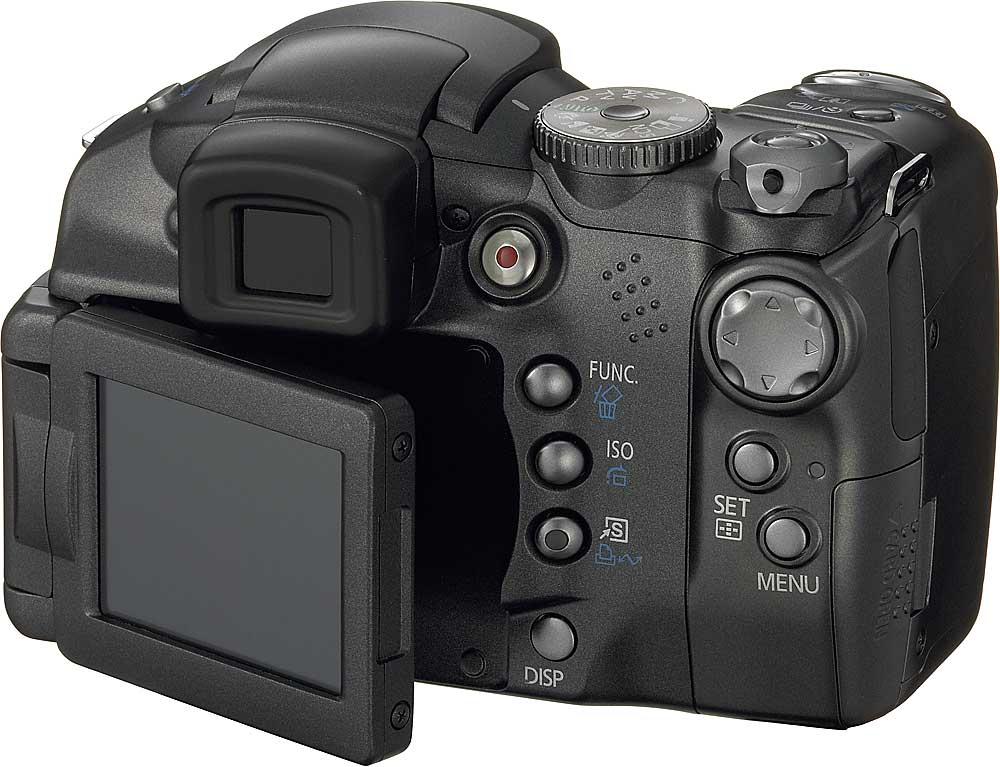 Инструкция На Русском Языке Canon S3 Is