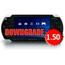 Прошивка PSP
