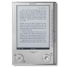 Sony Reader PRS-505 RUS