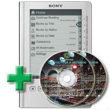 Sony Reader PRS-300SC