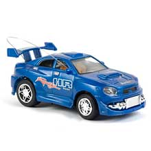 Mini R/C Car