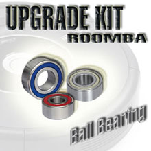 Roomba Upgrade Kit