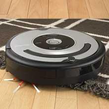 iRobot Roomba 560 В